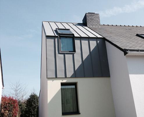 Installateur Velux® - Pachet Couverture - Couvreur à Nantes (44)