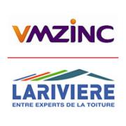 VMZINC LARIVIERE Partenaires - Pachet Couverture - Couvreur à Nantes (44)