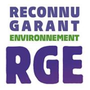 Entreprise Agréée RGE