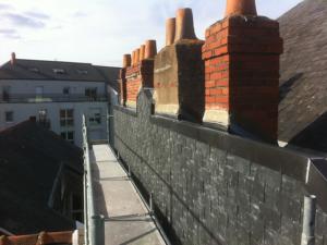 Travaux Toiture Ardoise Orvault - Pachet Couverture - Couvreur à Nantes (44)
